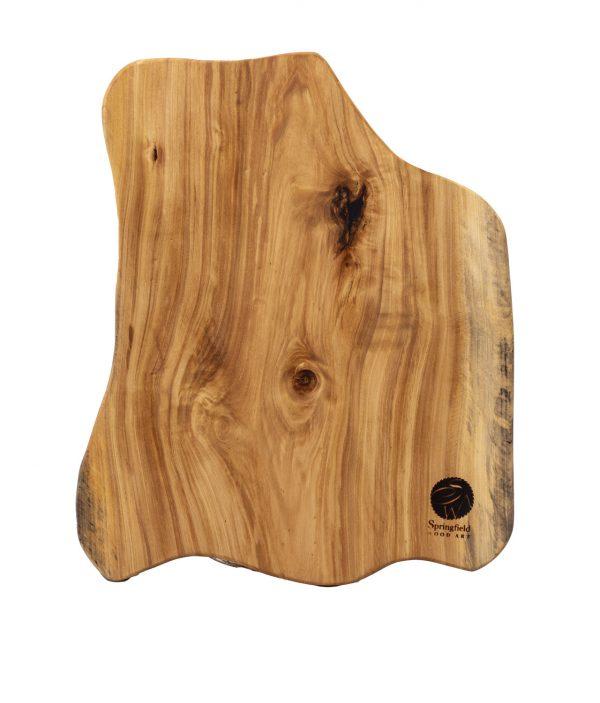 Cottonwood Live Edge Charcuterie Board